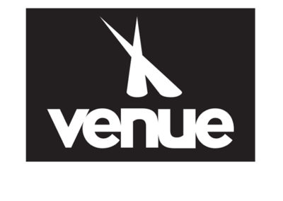 Venue Logo and Identity
