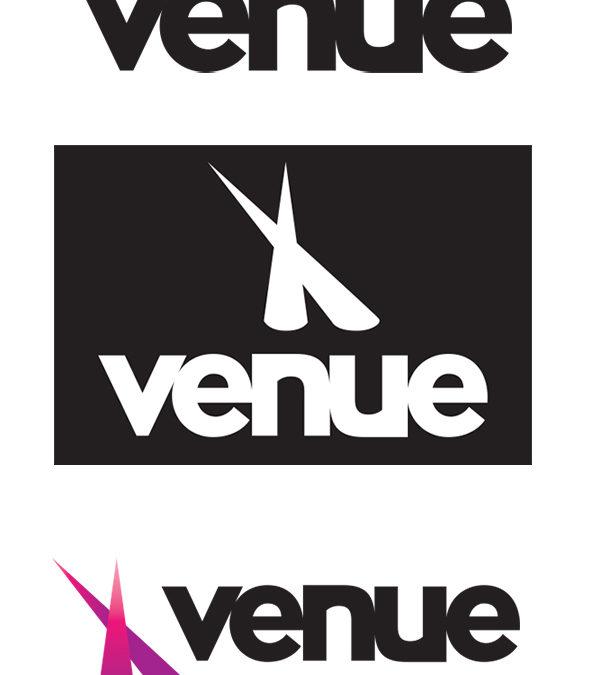 Venue Logo and Identity